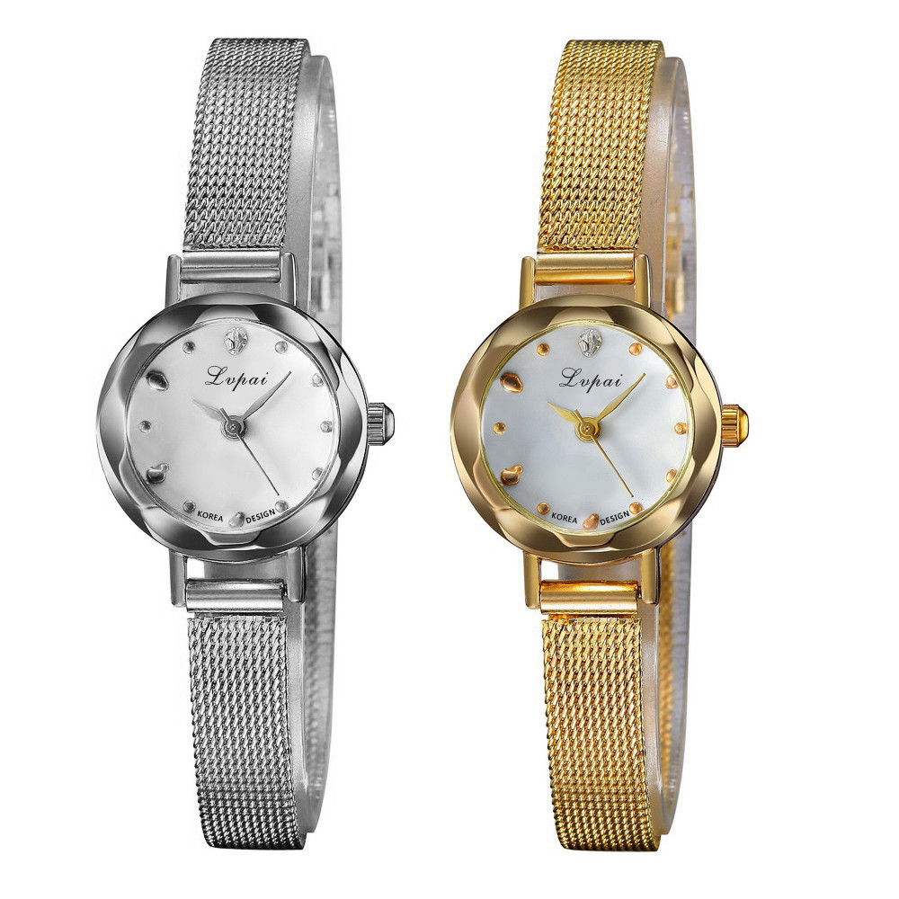 New Fashion Rhinestone Watches Vente chaude De Mode De Luxe  Femmes Montres Ladies Quartz Dress Watches reloj mujer 2016 2016 new arrival mens women watches top brand quartz watch lvpai vente chaude de mode de luxe femmes montres femmes bracelet