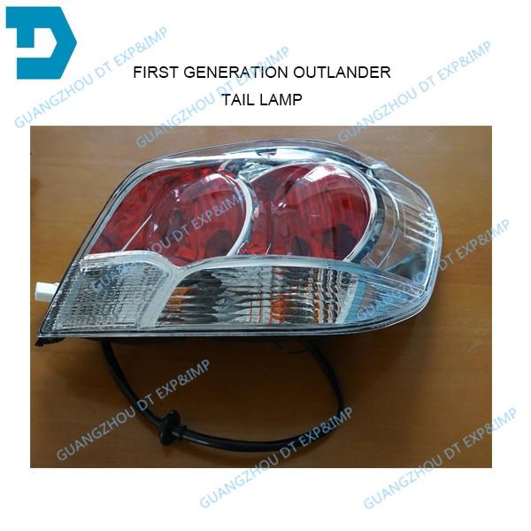 ФОТО 2001 2002 2003 2004 2005 2006 OUTLANDER TAIL LAMP AIRTREK STOP LAMP