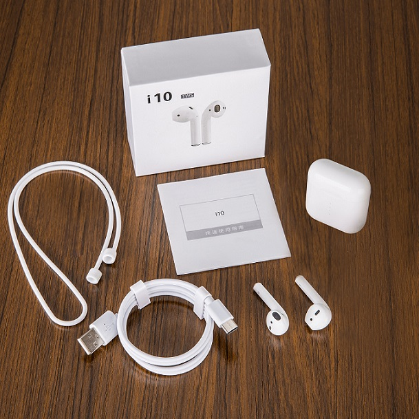 23fa4aeb9aa i10 tws Bluetooth i7s tws Earphone i9s Wireless earphone i11 tws Earbuds  i13 i14 i15 headset