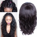 8A Glueless Wet Wavy Cheap Lace Human Hair Wig For Black Women Peruvian Virgin Hair Wigs Wet Wavy Lace Front Wigs With Baby Hair
