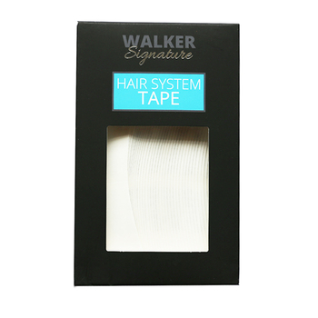 Top quality Walker signature tape  Hair Tape Adhesive Double Side Medical US Walker Tape For Lace Wigs Toupees walker tape 36pc lot lace front support high quality strong double tape for toupees wig adhesive tape walker tape