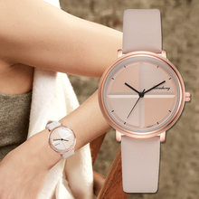 Exquisite Simple Style Women Watches Small Fashion Quartz Ladies Watch Drop shipping Top Brand Elegant Girl Bracelet Watch 2018