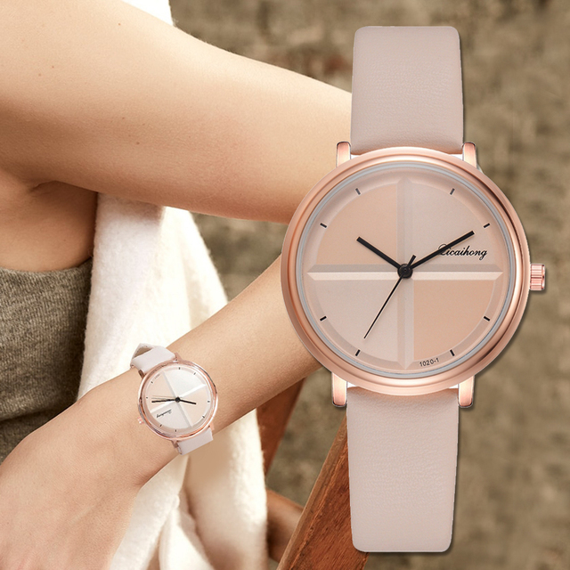 Exquisite Simple Style Women Watches Small Fashion Quartz Ladies Watch Drop ship