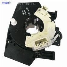 Высокое качество 25567-5X01A 255675X01A Комбинации переключатель катушки, пригодный для Nissan Pathfinder R51 Navara D40 25567-5X00A