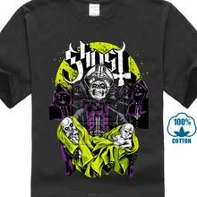 Y Disfruta Del Shirt En Envío Ghost B c Compra Gratuito W29HDEI