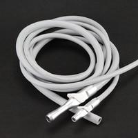 Melleco Dental Saliva Ejector Suction Valves SE HVE Tip Adaptor 2 Tubing Hose