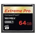 Оригинал Kimsnot Extreme Pro CompactFlash Cf-карты 64 ГБ 16 ГБ 32 ГБ 128 ГБ Карты Памяти Compact Flash Card UDMA7 до 1067x 160 МБ/с.