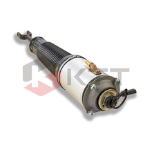 KTT Front Left Air Suspension Shock Absorber For Audi A8/S8 D3 4E 2002-2010 4E0616039AF