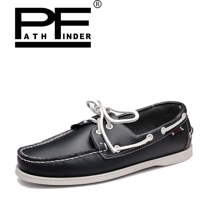 Pathfinder fashion men casual leather shoes 2017 spring autumn zapatillas hombre trainers breathable Mens Flat big size 38-45 2016 new spring autumn breathable casual shoes for men british style fashion men flat shoes blade mens trainers zapatos hombre