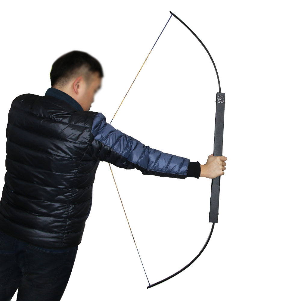 50lbs Archery Take Down Bow 59inch Potable Folding Outdoor Survival Tools Recurve Bow Aluminum Alloy Hunting Shooting 50lbs foldable hunting take down bow for outdoor shooting practice sports lh or rh archery aluminum straight bow