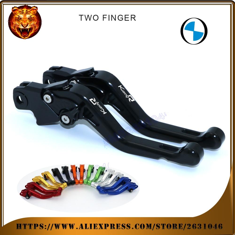 Voor BMW K1200R K1200R SPORT ROOD ZWART GOUD ZILVER NEY STIJL MOTO - Motoraccessoires en onderdelen
