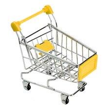 Мини-супермаркет, торговые стоят офисный экологичный тележки тележка корзина стол хранения изделия