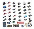 T30 45 em 1 Módulos de Sensores de Alta Qualidade Starter Kit para Arduino, melhor do que o sensor 37-em-1 kit