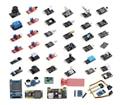 T30 High-quality 45 in 1 Sensors Modules Starter Kit for Arduino, better than 37-in-1 sensor kit