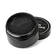 Ultimate Activated Charcoal Teeth Whitening Kit