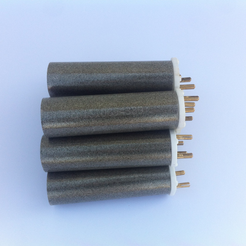 High quality ! three pcs Heating Elements with Mica tube for Triac S hot air welder 120V/230V 1600WHigh quality ! three pcs Heating Elements with Mica tube for Triac S hot air welder 120V/230V 1600W