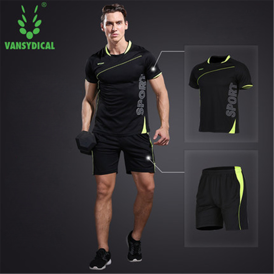 Men's Sportswear Jersey Running Sports Sets Basketball