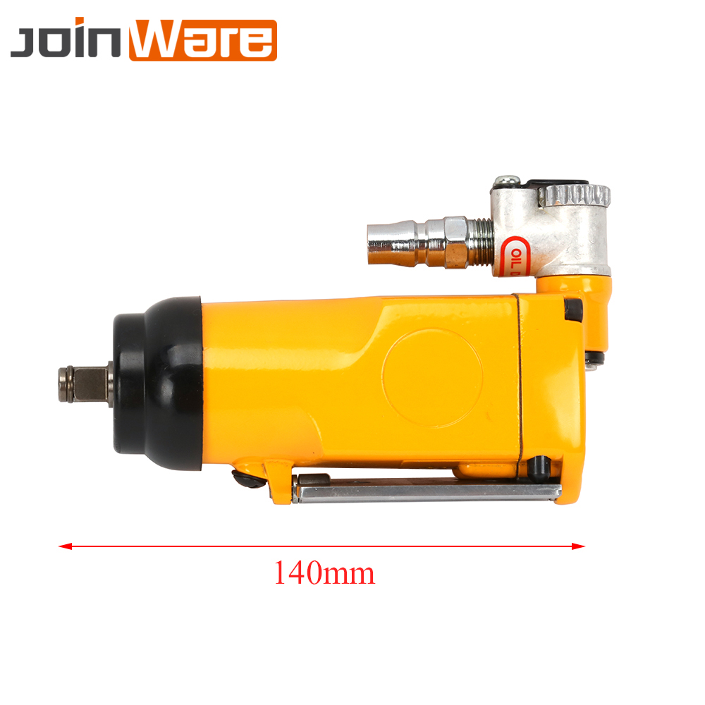 Industrial 3 8 Drive Pneumatic Air Butterfly Impact Wrench Repair Power Tool Car Repairing Wrenches Tools