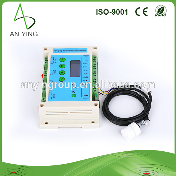 Jnue Special Promotion! Buy one, get one for free! Digital rs485 communication interface temperature and humidity controller