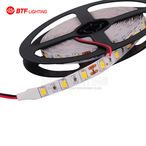 Image 3 - 5730 5630 SMD Led Streifen Licht Warm Natural Cool Weiß 5m 300 LEDs Heller Als 5050 3528 2835 LED lichter Flexible Beleuchtung 12V