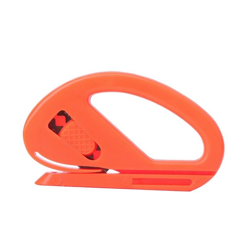Car Vehicle Snitty Fiber Vinyl Film Sticker Wrap Safety Cutter Cutting Knife