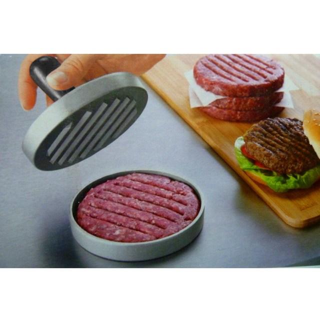 Hamburger Press Meat Press cooking ware