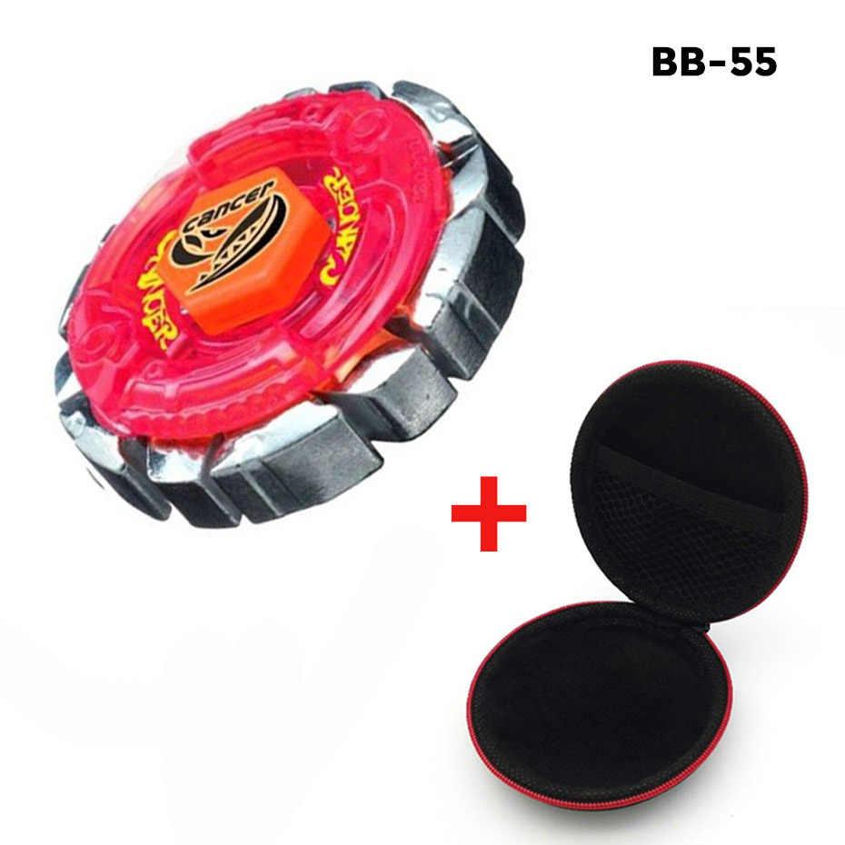 Игрушки Юла Gyros burst игрушки Bayblade лопасти волчок игрушки металлический сплав Bayblade без пусковой установки с футляром игрушки для детей # E