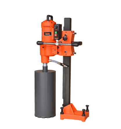 Free Tax to Russia/Brazil CAYKEN 180mm concrete diamond core drill machine SCY-1800 giron scy