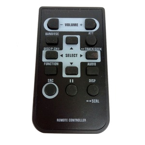 Image 1 - New Replacement For Pioneer CD MP3 Car Audio System Stereo Unit Remote Control for pioneer car audio Fernbedienung
