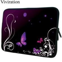 "15 ""17"" portátil caso para Chuwi Xiaomi LapBook 15,6 Google 9,7 Tablet 10,1 12 13 14 Chromebook maletín PC portátil bolsa interior"