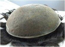 Человеческие волосы кусок