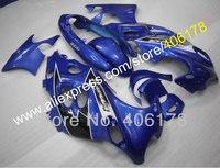 Лидер продаж, дешевые GSX750f GSX600f обтекатель для Suzuki KATANA GSX 750 600f 1998 2007 Синий мотоциклов Обтекатели продажа в Китае