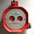 Trockenen kontaktieren Explosion proof Doppel infrarot flamme detektor A705IR2 Feuer alarm relais ausgang Fehler relais ausgang IR2 EXdIICT6|Wärmemelder|Sicherheit und Schutz -