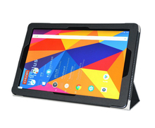 3 Folding Stand With Magnetic Case For CHUWI Hi9 Plus 10.8 Tablet,PU Leather Protective Case For CHUWI Hi9 Plus PC And 4 Gifts original high quality pu case for chuwi vi10 10 6 inch tablet pc chuwi vi10 case cover free 3 gifts