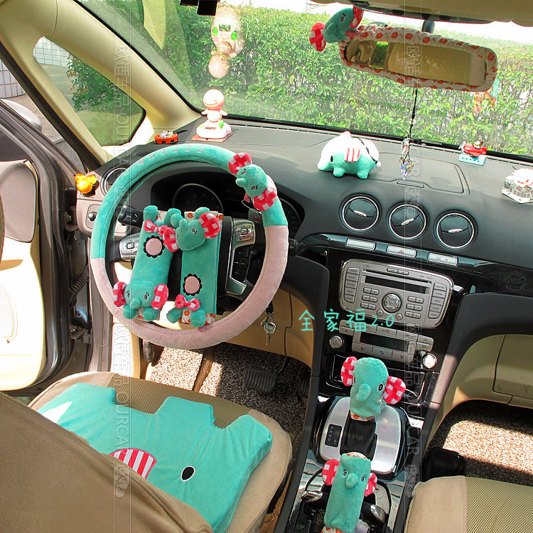 Decorate car interior ideas for How to decorate your car interior