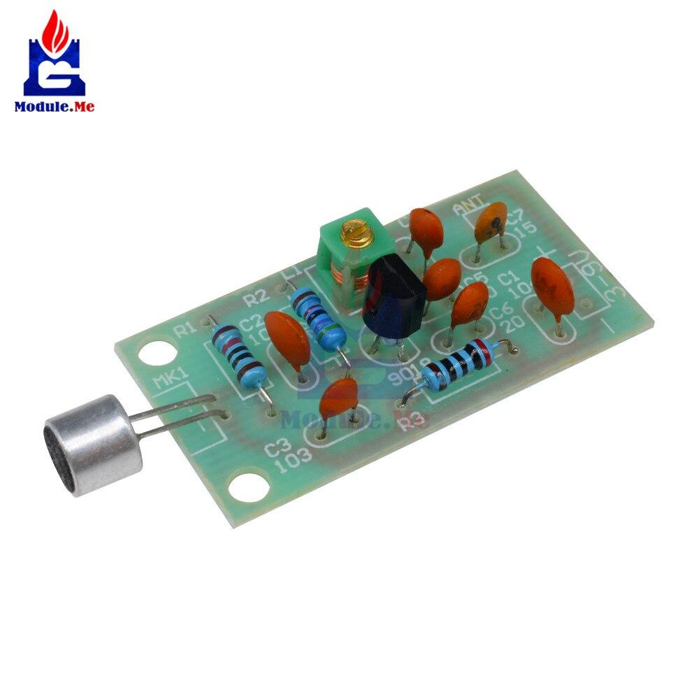 Mhz Fm Transmitter Circuit Max2606 Mini Fm Transmitter Wireless Fm