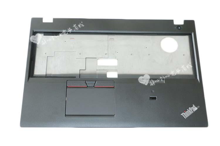 ФОТО The new Thinkpad laptop Palmrest T550 W550s keyboard bezel Cover FRU 00NY459