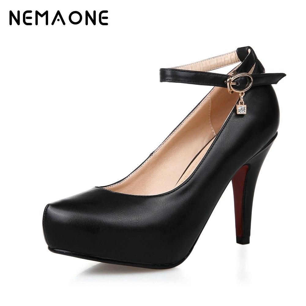 Popular Black High Heels-Buy Cheap Black High Heels lots from ...