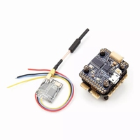 2019 New Holybro Kakute F7 Mini Flight Controller & Tekko32 F3 45A Mini 4in1 ESC & 40CH 25/100mW VTX for RC Drone