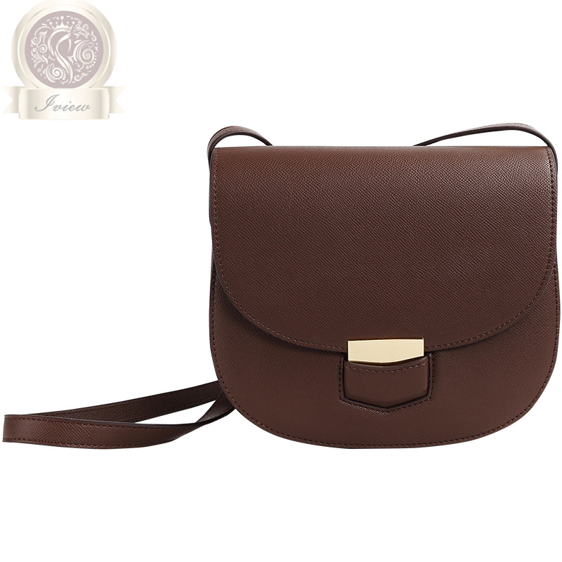 Fashion Luxury Famous Designer Shoulder Bag Cross Body Bag Flap Messenger Bag Made By Genuine Leather