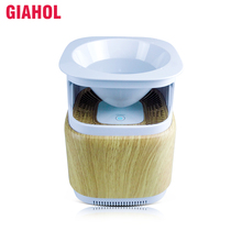 цена на Portable Negative Ion Generator Air Cleaner Air Purifier Micro-ecology Air Fresher Disinfection Bacteria Best for Home Office