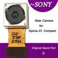 Para sony xperia z3 compact câmera traseira original; oem rear facing camera substituição de peça para sony xperia z3 mini d5803 d5833