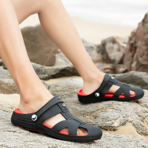 Image 5 - ผู้ชายReefรองเท้าแตะ2020รองเท้าแตะใหม่Adulto Casual Clogsรองเท้าEVA Sandalias Summer Beachรองเท้าวุ้นรองเท้าแตะCholas Hombre