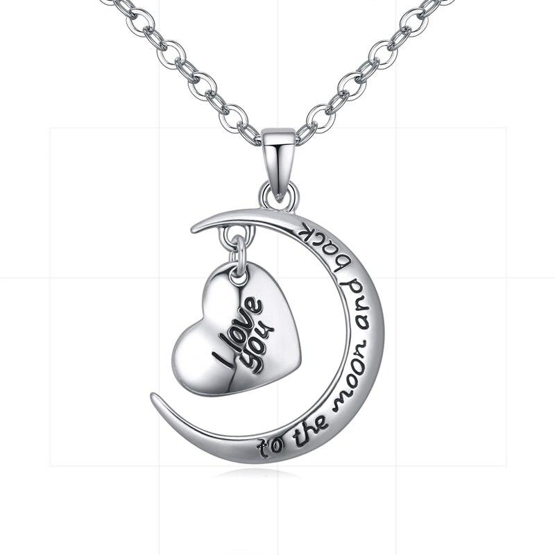 ... Online Necklace Pendants Valentine S Day Gift Romantic ...