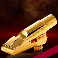 Saxophone Metal mouthpiece SELMER High grade metal mouthpiece Alto Tenor Soprano Free shipment