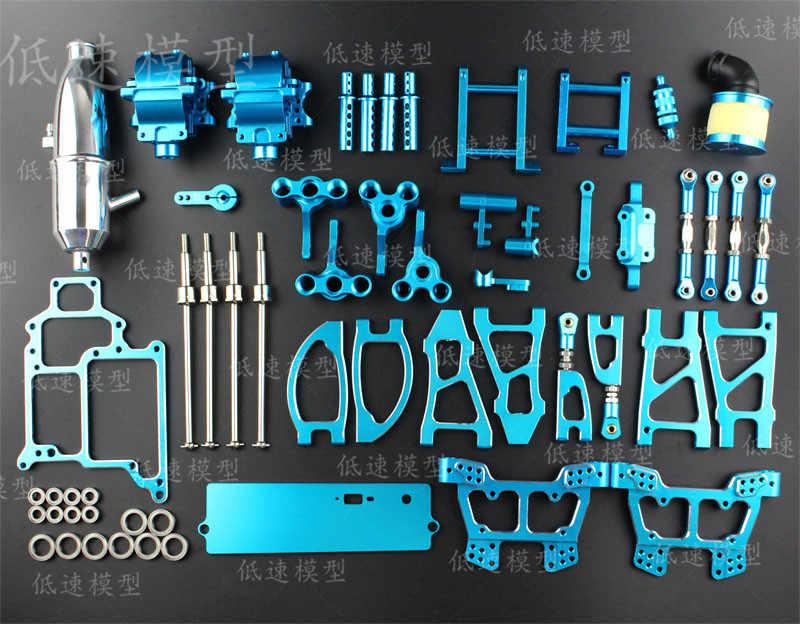 RC 1/10 ilimitado HSP 94188 de cuatro ruedas de coche 122011, 122012, 188019, 188018, 188021, 122057, 188022, 188015, 166017