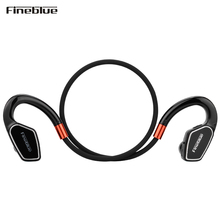 Fineblue M3 Professional Running Sports Bluetooth Headset Earphone Headphone Hands-free with Microphone for Mobile phone