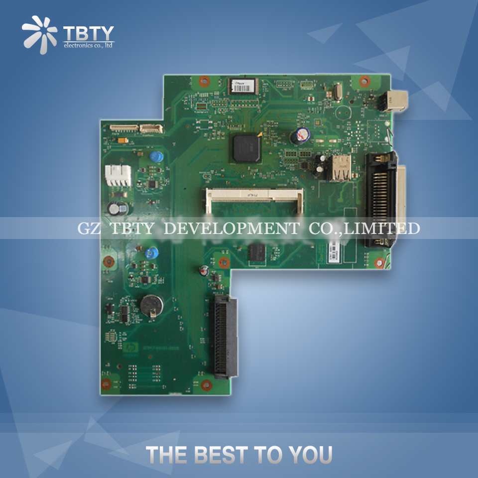 100% Guarantee Test Main Formatter Board For HP P3005 P3005D 3005 3005D HP3005 Q7847-61004 Q7847-60001 Mainboard On Sale formatter pca assy formatter board logic main board mainboard mother board for hp m775 m775dn m775f m775z m775z ce396 60001