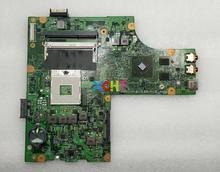 Dell の Inspiron N5010 CN 0VX53T 0X53 T VX53T ワット HD5470 ビデオカード 48.4HH01.011 ノートパソコンのマザーボードマザーボードテスト