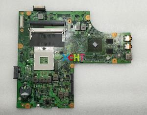 Image 1 - Dell inspiron n5010 CN 0VX53T 0 v x 53 t vx53t w hd5470 비디오 카드 48.4hh01.011 노트북 마더 보드 메인 보드 테스트 됨